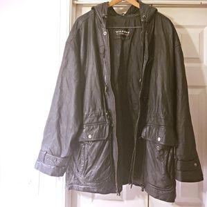 MEN'S VINTAGE WILSON'S THE LEATHER EXPERTS JACKET